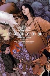 Fables (2002) -INTHC03- The Deluxe Edition Book Three