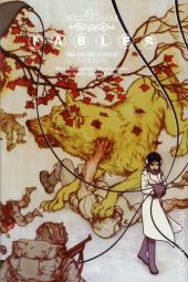 Fables (2002) -INTHC04- The Deluxe Edition Book Four