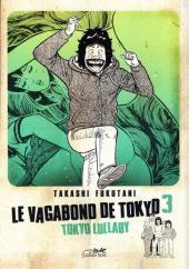 Le vagabond de Tokyo -3- Tokyo lullaby