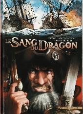 Le sang du dragon -6- Vengeance