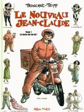 Le nouveau Jean-Claude -1- La force est en lui !