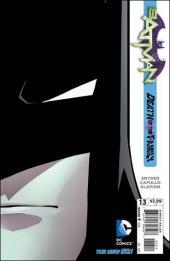 Batman (2011) -13- Knock knock
