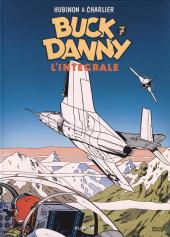Buck Danny (L'intégrale) -7- Tome 7 (1958-1960)