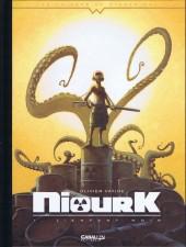 NiourK -1TL- L'Enfant noir