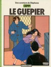 Stéphane Clément -1b1986- Le guêpier
