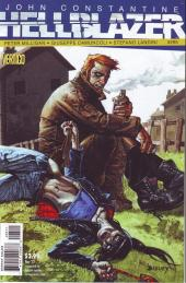 Hellblazer (1988) -295- The curse of the Constantine (3): the hungry grass