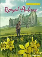 Royal Aubrac -2- Tome 2/2