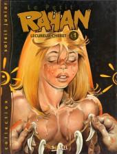 Le petit Rahan -1- Le petit Rahan T1