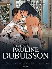 Les grandes affaires criminelles et mystérieuses -8- L'affaire Pauline Dubuisson