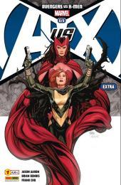 Avengers vs X-Men extra -1- Prologue