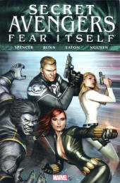 Secret Avengers (2010) -INT03- Fear Itself