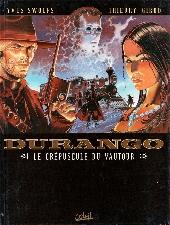 Durango -16- Le crépuscule du vautour