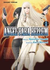 Angel Para Bellum -1- Volume 1