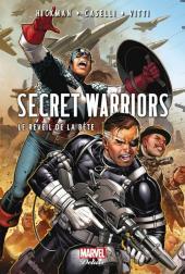 Secret Warriors -2- Le réveil de la bête