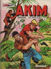 Akim (1re série) -427- L'épreuve du feu