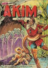 Akim (1re série) -Rec098- Album N°98 (du n°513 au n°516)