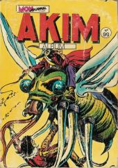 Akim (1re série) -Rec099- Album N°99 (du n°517 au n°520)