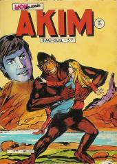 Akim (1re série) -561- La voix de la montagne