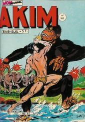 Akim (1re série) -562- Le grand baobab