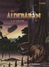Aldébaran -4a2010- Le groupe