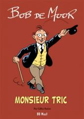 Monsieur Tric (BD Must) -HS- Monsieur Tric