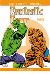 Fantastic Four (L'intégrale) -10- Fantastic Four : L'intégrale 1971
