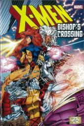 X-Men (TPB) -INT- X-Men: Bishop's Crossing