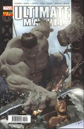 Ultimate Marvel -6- Ultimate marvel 6
