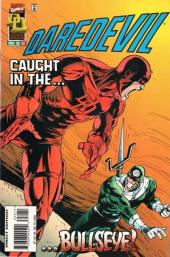 Daredevil Vol. 1 (Marvel - 1964) -352- Smoky mirrors