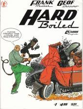Hard Boiled (1990) -1- Hard Boiled 1/3