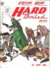 Hard Boiled (1990) -2- Hard Boiled 2/3