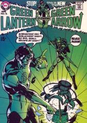 Showcase presents: Green Lantern (2005) -INT05- Green Lantern volume 5