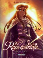 La rose écarlate -8- Où es-tu ?