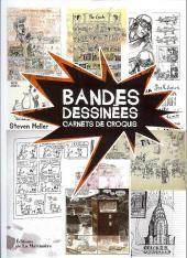 (DOC) Études et essais divers - Bandes dessinées - Carnets de croquis