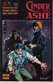 Cinder and Ashe (1988)