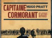 Capitaine Cormorant -1a- Capitaine Cormorant et autres histoires