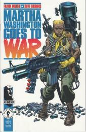 Martha Washington Goes To War (1994) -1- The Killing Fields