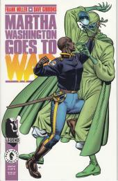 Martha Washington Goes To War (1994) -2- Harmony