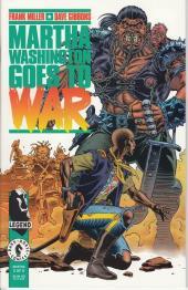 Martha Washington Goes To War (1994) -3- The Valley Of Death