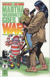 Martha Washington Goes To War (1994) -4- The Promised Land