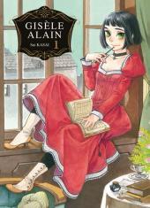 Gisèle Alain -1- Tome 1