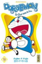 Doraemon, le Chat venu du futur -19- Tome 19