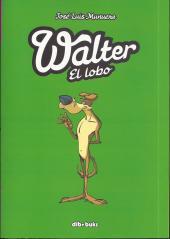 Walter el lobo