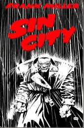 Sin City (One shots & Various)
