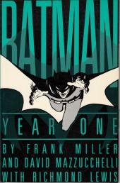 Batman Vol.1 (DC Comics - 1940) -INT''- Year One