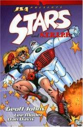 Stars and S.T.R.I.P.E. (1999) -INT01- JSA Presents: Stars and S.T.R.I.P.E. volume 1