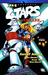 Stars and S.T.R.I.P.E. (1999) -INT02- JSA Presents: Stars and S.T.R.I.P.E. volume 2
