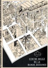 (Catalogues) Musées - Centre belge de la bande dessinée