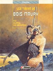 Les tours de Bois-Maury -2- Eloïse de Montgri