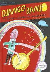 Django Banjo et autres histoires de manouches